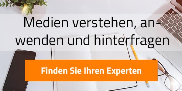 Finden Sie Ihren Experten